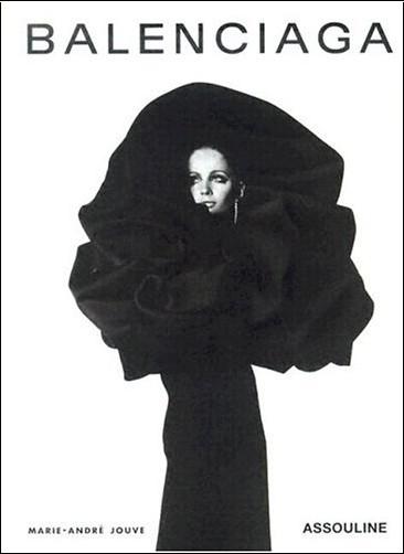 Marie-Andree Jouve - Balenciaga