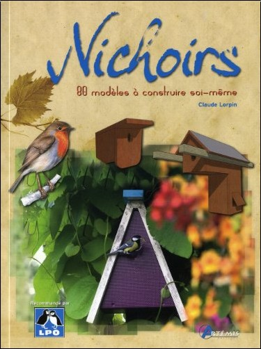 Collectif - Nichoirs