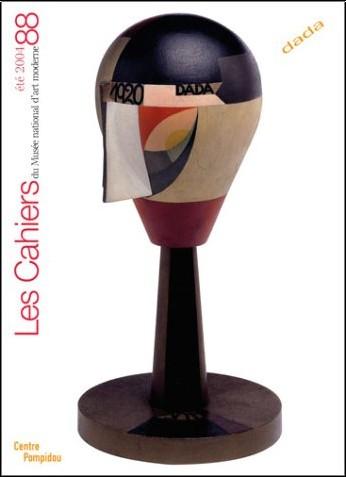 Jean-Pierre Criqui - Cahiers 88