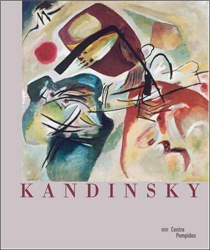 Christian Derouet - Kandinsky