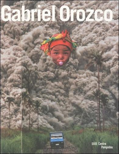 Christine Macel - Gabriel Orozco : Centre Pompidou, Galerie Sud, 15 septembre-3 janvier 2011