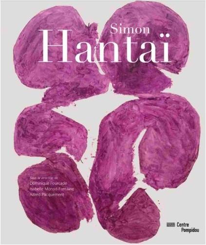 Dominique Fourcade - Simon Hantaï | Catalogue de l exposition