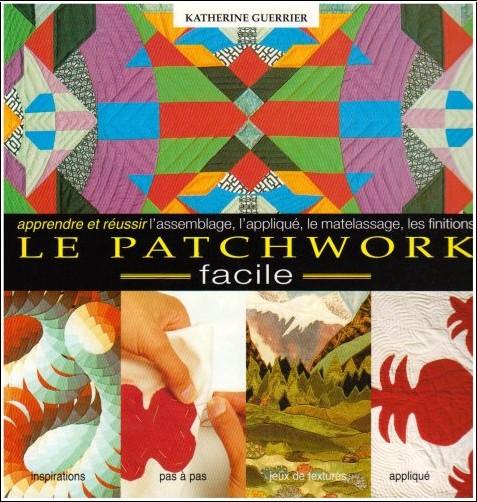 apprendre a coudre un patchwork