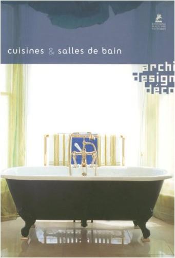 Macarena San Martin - Cuisines et salles de bain