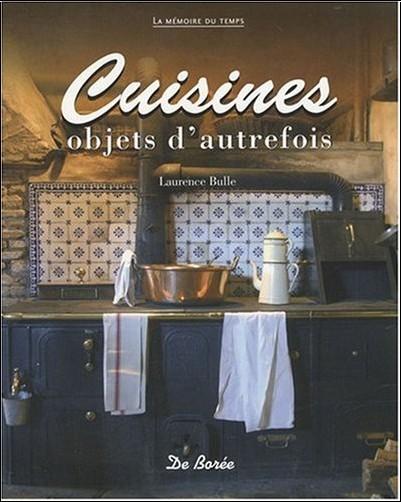 Bulle/Laurence - Cuisines Objets d'Autrefois