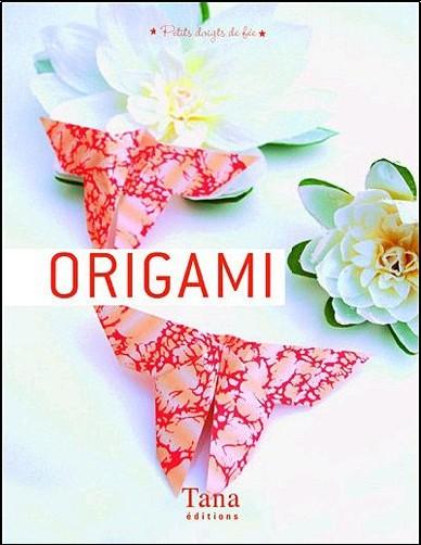 Amandine Dardenne - Origami