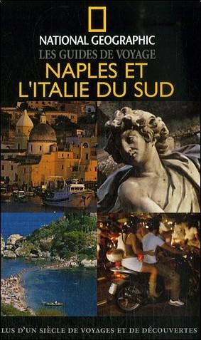 Jim Jepson - Naples et l'Italie du Sud