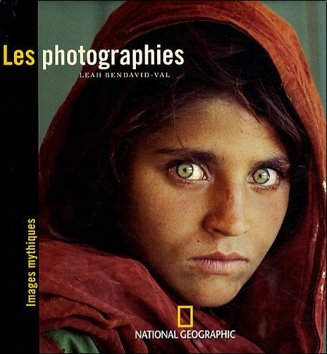 Leah Bendavid-Val - National geographic, Les photographies