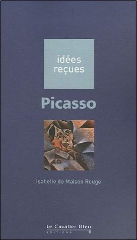 Isabelle de Maison Rouge - Picasso