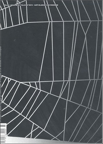 Ugo Rondinone - PALAIS / Magazine, N° 4 : The Third Mind
