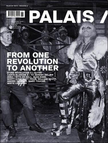 Collectif - PALAIS / Magazine N 7