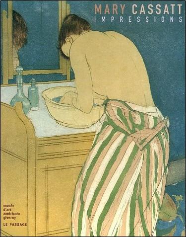 Michel Melot - Mary Cassatt : Impressions