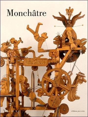 Michèle Nikitine - Monchâtre