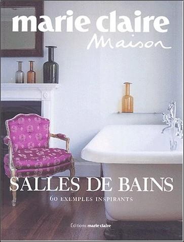 Collectif - Salles de bain : 60 exemples inspirants