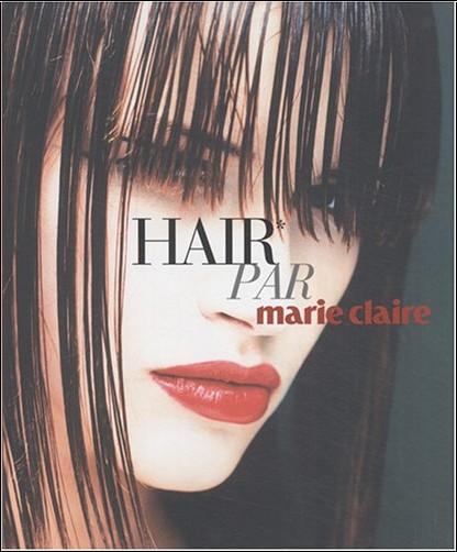 Josette Milgram - Hair : Par Marie Claire