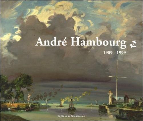 Musée national de la Marine - André Hambourg, 1909-1999