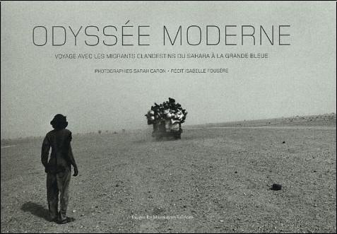 Isabelle Fougère - Odyssée Moderne