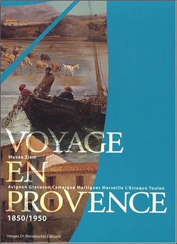 Christine Cordina-Baixe - Voyage en Provence