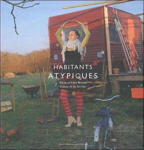 Alexa Brunet - Habitants atypiques