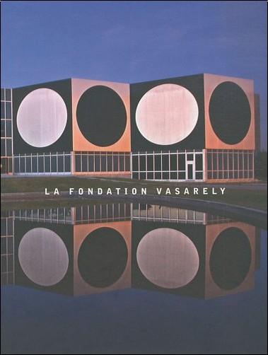 Zimbardo - Fondation Vasarely