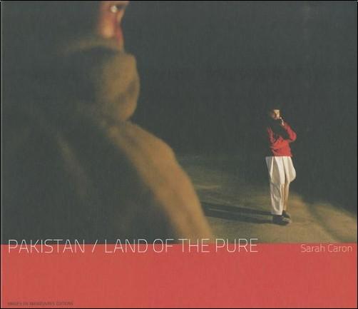 Sarah Caron - Pakistan