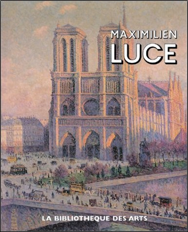 Philippe Cazeau - Maximilien Luce