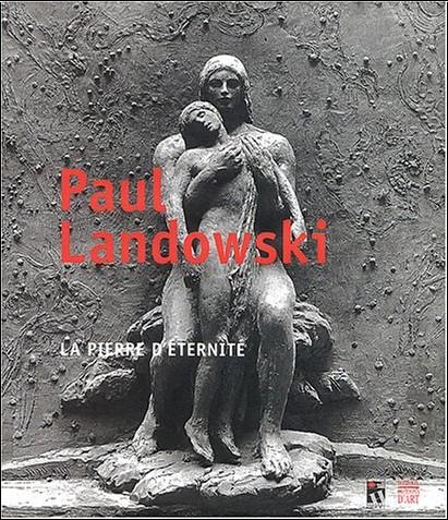 Collectif - Landovski : Le geste inspiré