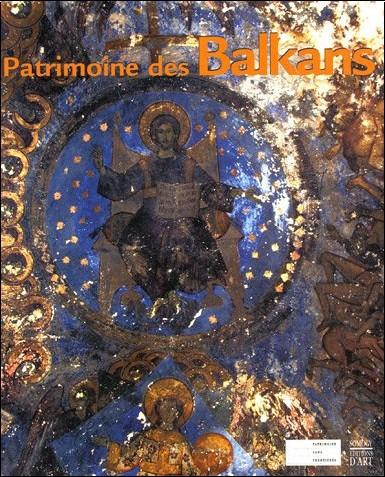 Maximilien Durand - Patrimoine des Balkans : Voskopojë sans frontières 2004