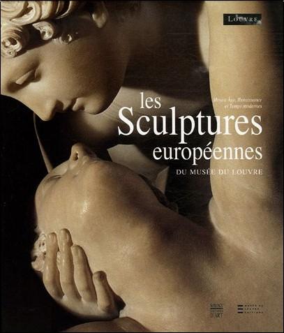 Geneviève Bresc-Bautier - Les sculptures européennes du musée du Louvre