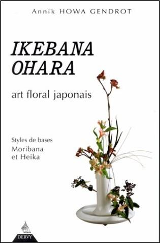 Howa Gendrot - Ikebana ohara