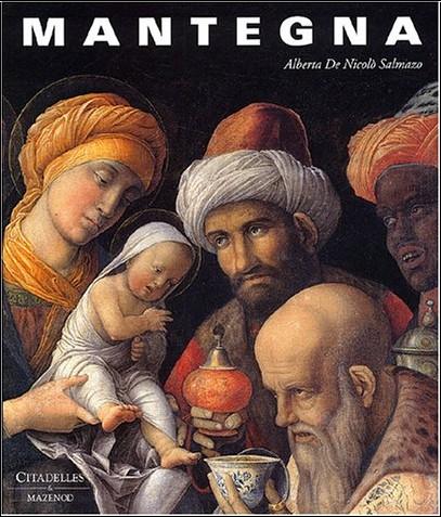 Alberta de Nicolo Salmazo - Mantegna