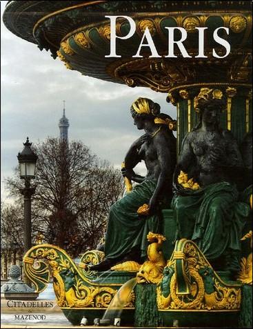 Bernard Valade - Paris