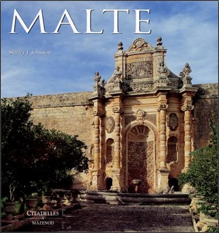 Shirley J. Johnston - Malte