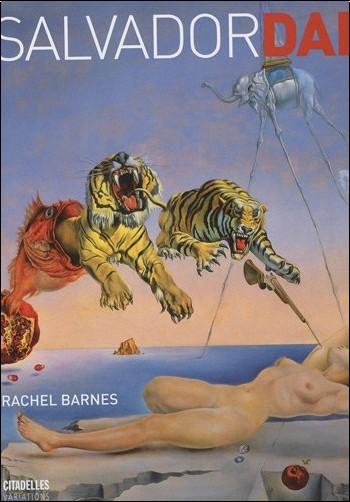 Rachel Barnes - Salvador Dali
