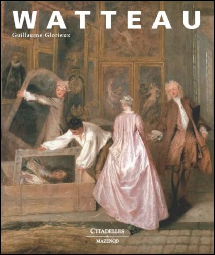 Guillaume Glorieux - Watteau