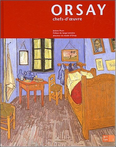 Jérôme Picon - Orsay, chefs d'oeuvre