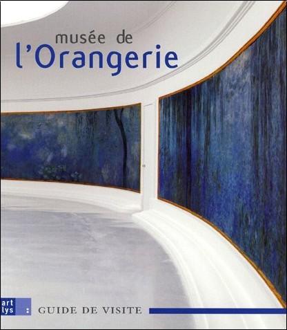 Jean-Noël von der Weid - Musée de l'Orangerie : Guide de visite