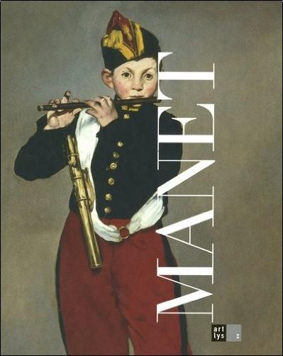 Simona Bartolena - Manet