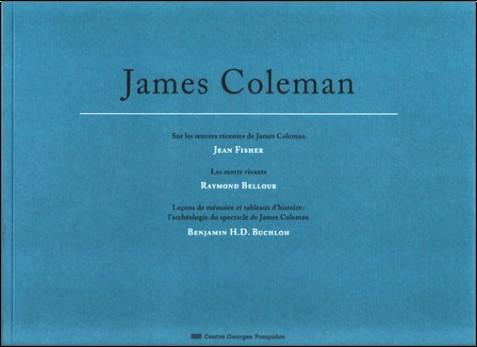 James Coleman - James Coleman