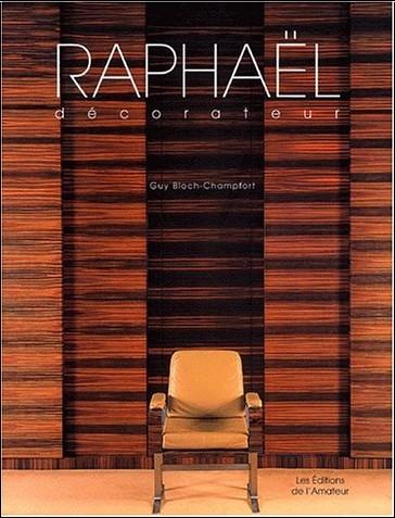 Guy Bloch-Champfort - Raphaël