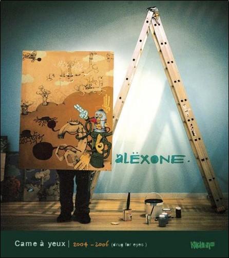 Alexone - Alexone - Came à yeux