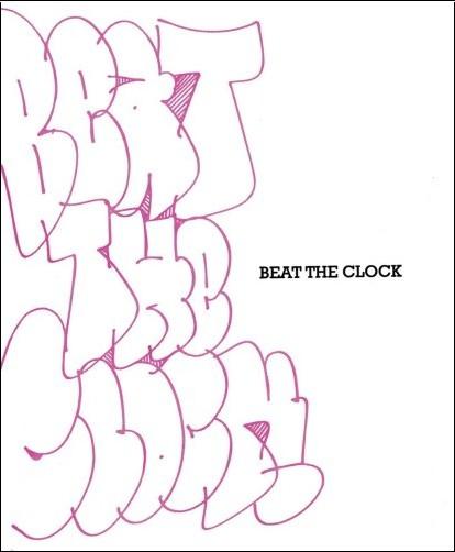 François Brochenin - Beat the Clock