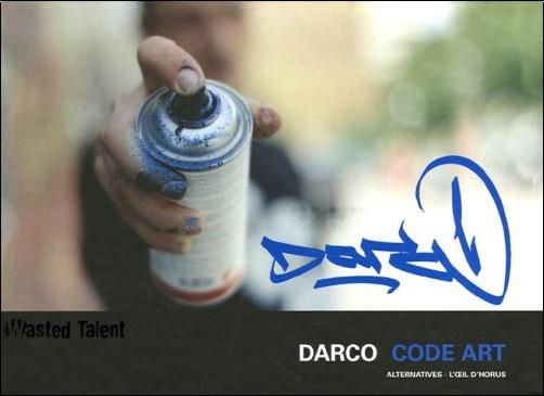 Darco - Darco : Code art