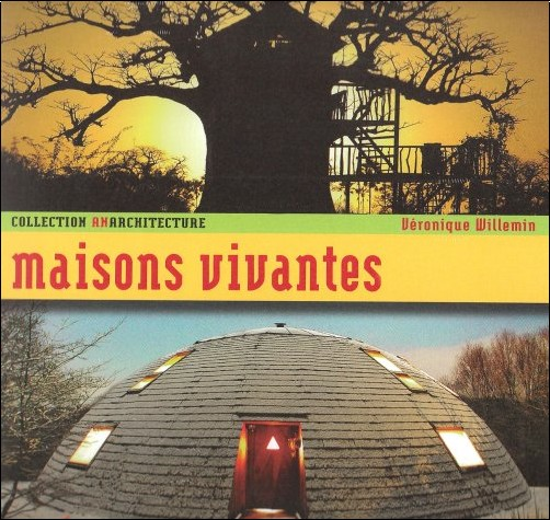 Véronique Willemin - Maisons vivantes