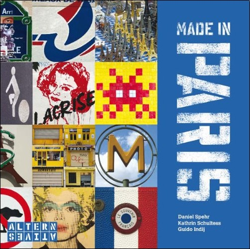 Daniel Spehr - Made in Paris