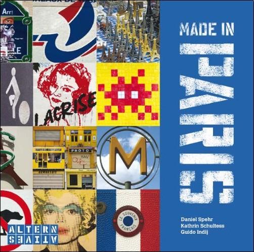 Daniel Spehr - Made in Paris