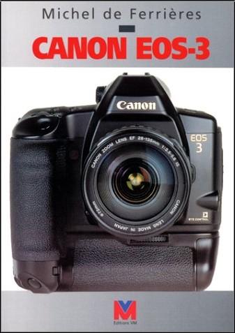 Michel de Ferrières - Canon EOS-3
