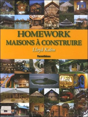homework lloyd kahn