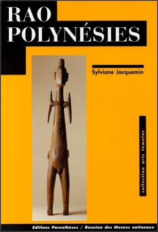 Sylviane Jacquemin - Rao Polynésies