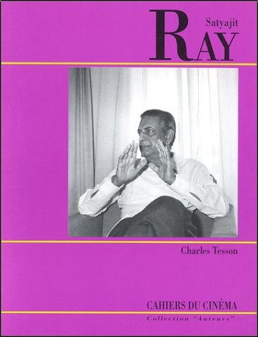 Charles Tesson - Satyajit Ray